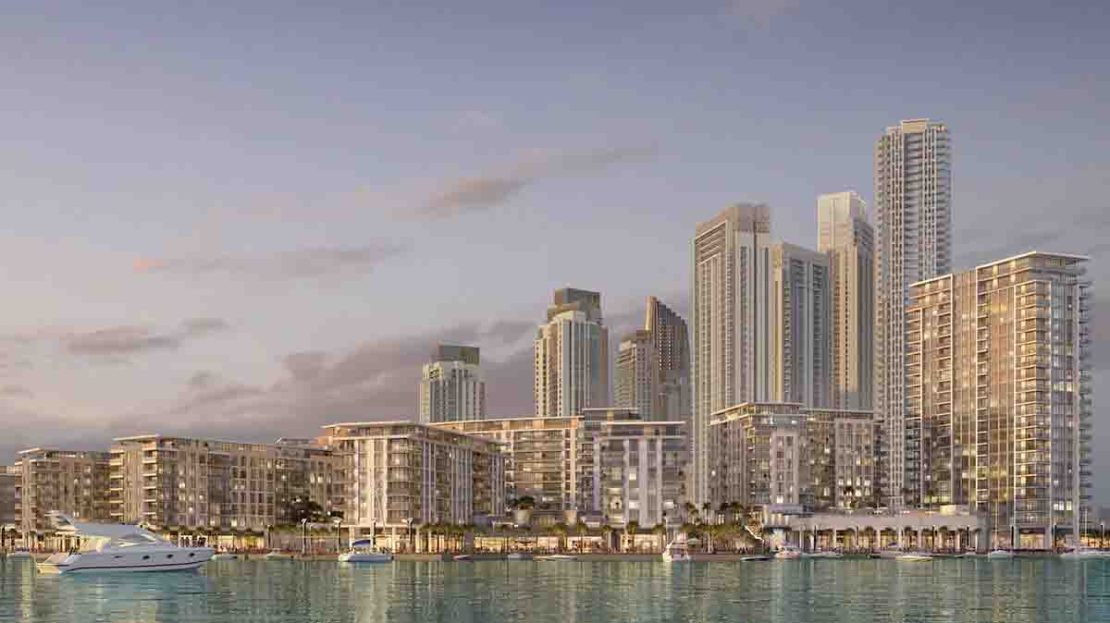 apartments for sale in dubai creek