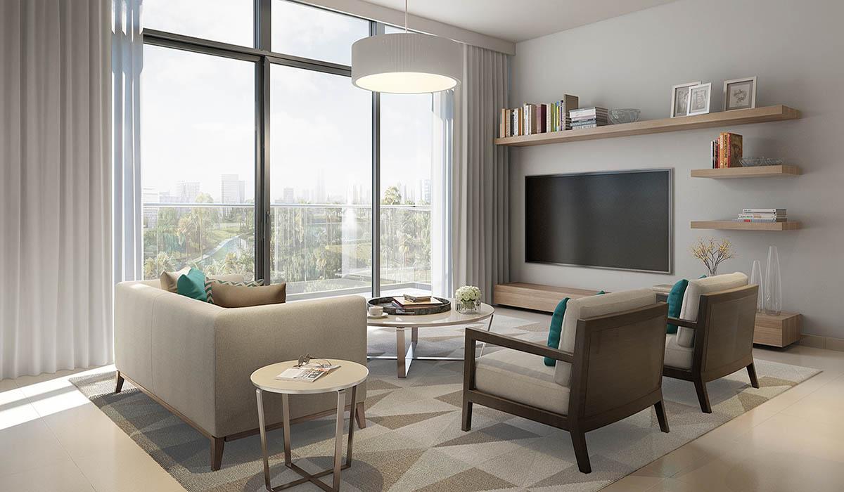 Great Dubai Hills Estate Apartments