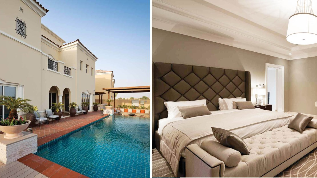dubai villa for sale