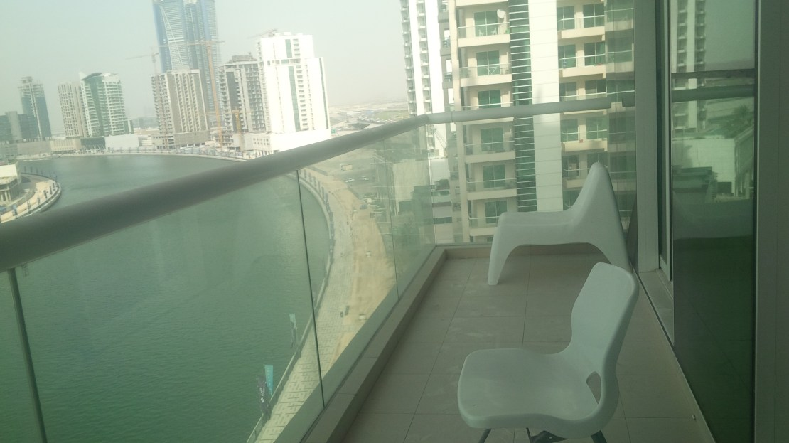 business bay view apartment for sale