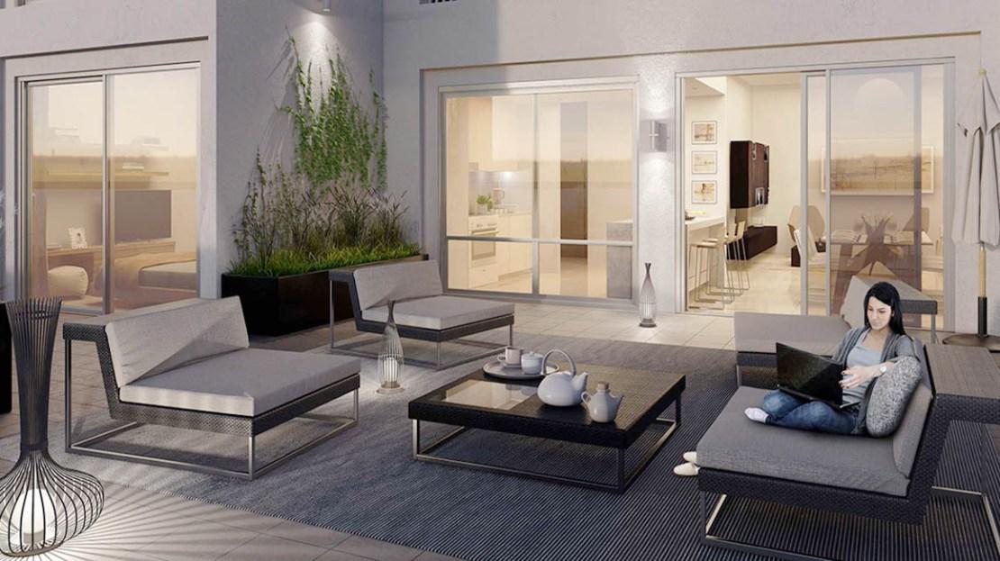 Town Square Apartments for Sale Boulevard hayat Dubai