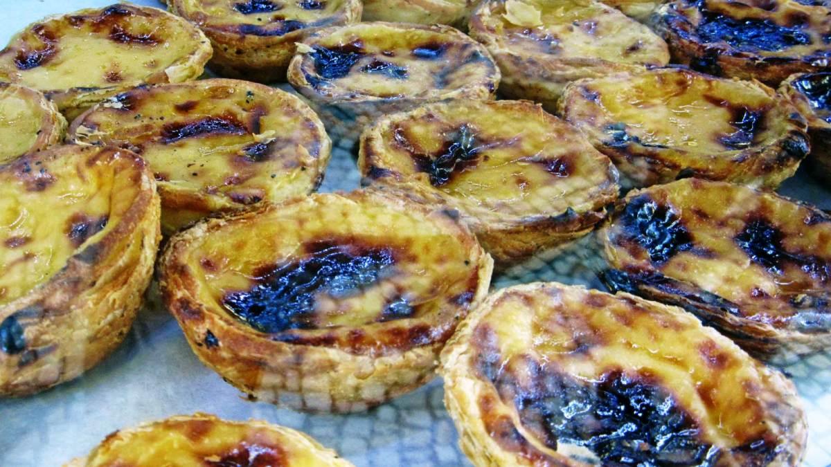 Lisbon_custard-tarts