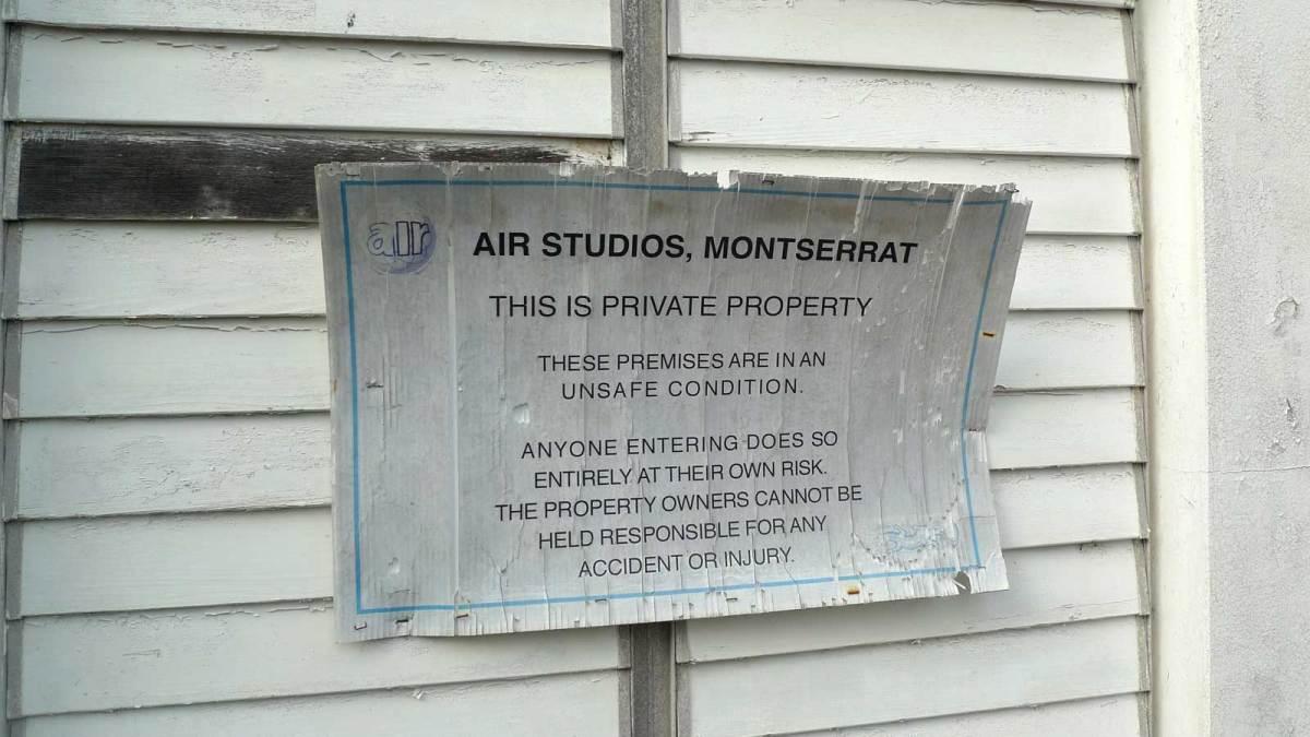 montserrat_air-studios-sign