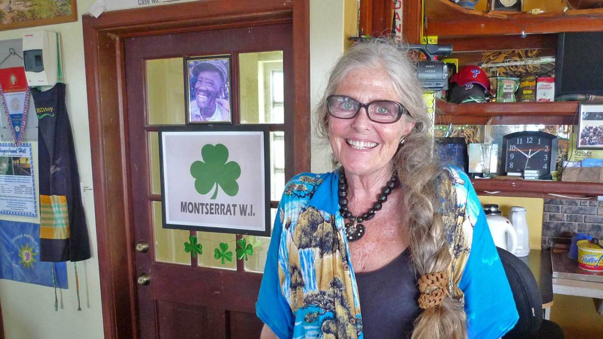 Clover Lea at Hilltop Coffeehouse