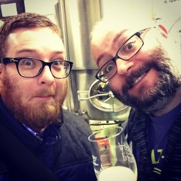 Weird Beard Brewery