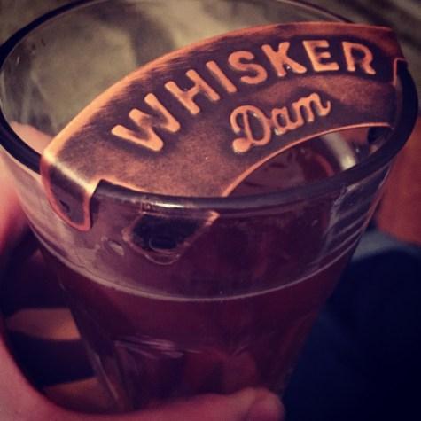 WhiskerDam