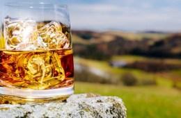 Scotch whisky islands