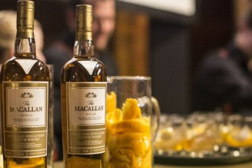 macallan gold