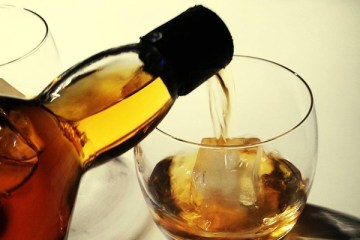 whisky auction strategy