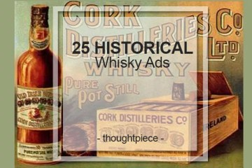 Whisky Ads