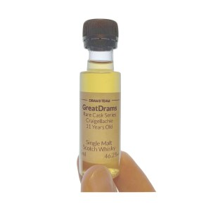 GreatDrams Craigellachie Miniature 2