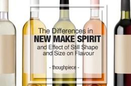 new make spirit