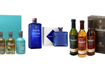 Whisky Packaging Trends