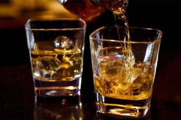 International Whiskies in the UK Market