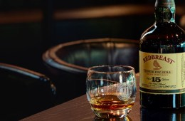 Redbreast 15 Year Old Single Pot Still Whisky Review