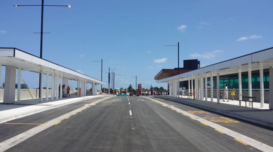 Panmure Station 5