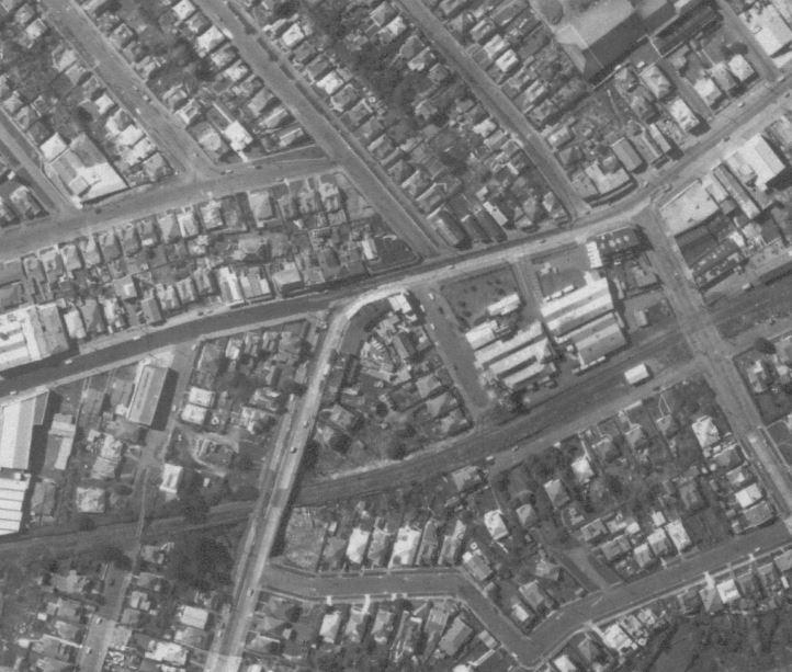 Dominion Rd 1959