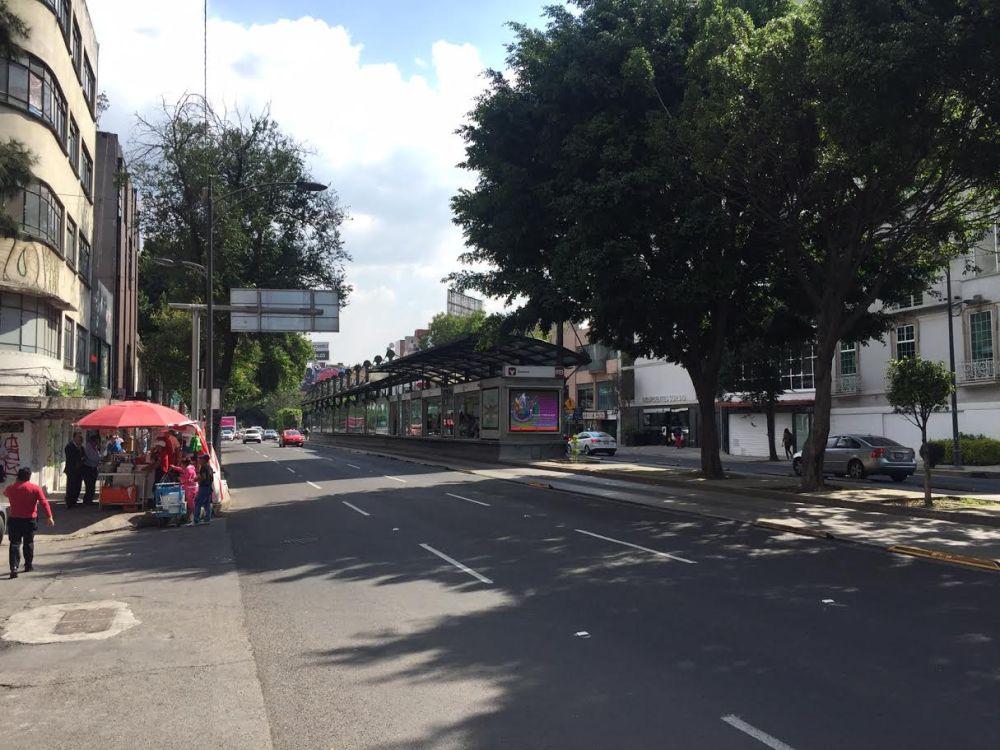 Mexico City 4