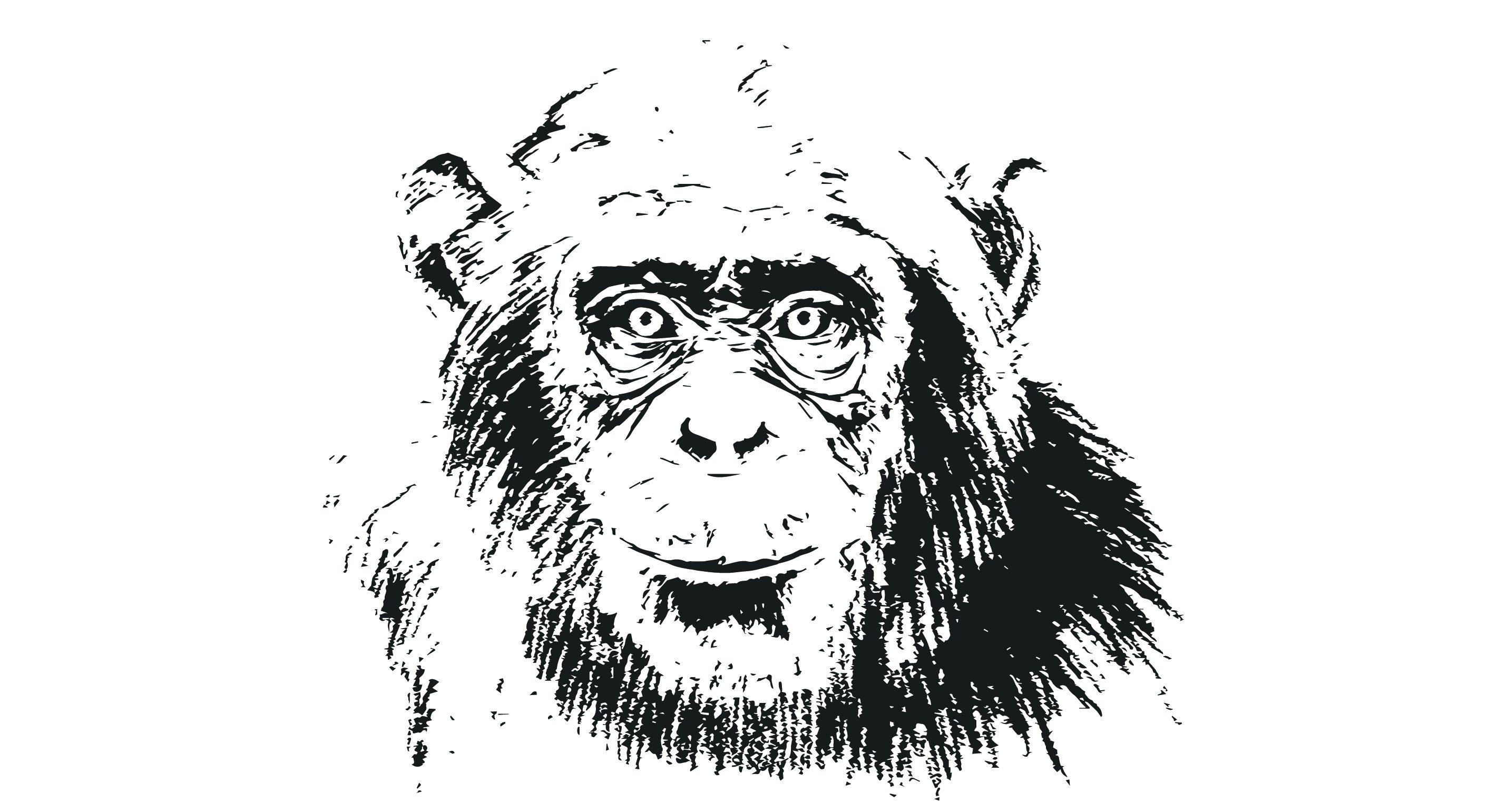 Greater Ape