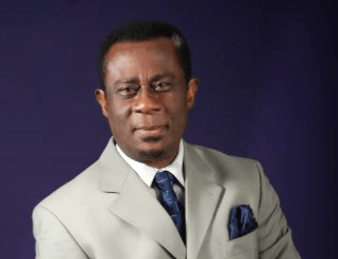 Apostle Geoffrey Dabibi Numbere (1944 - 2014), The Founding Father of Greater Evangelism World Crusade Ministry
