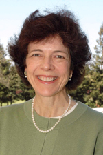 Michele Mietus-Snyder, co-director of the Obesity Institute at Children's National Medical Center.