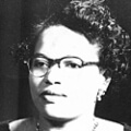 Homegoing Service for Mother Hixie Hobbs