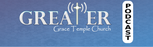 Sermons Now Available on Podcast!