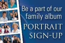Church Picture Day RSVP for 2018 GGT Church Member Directory