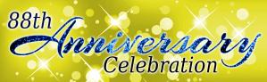 88th Church Anniversary!