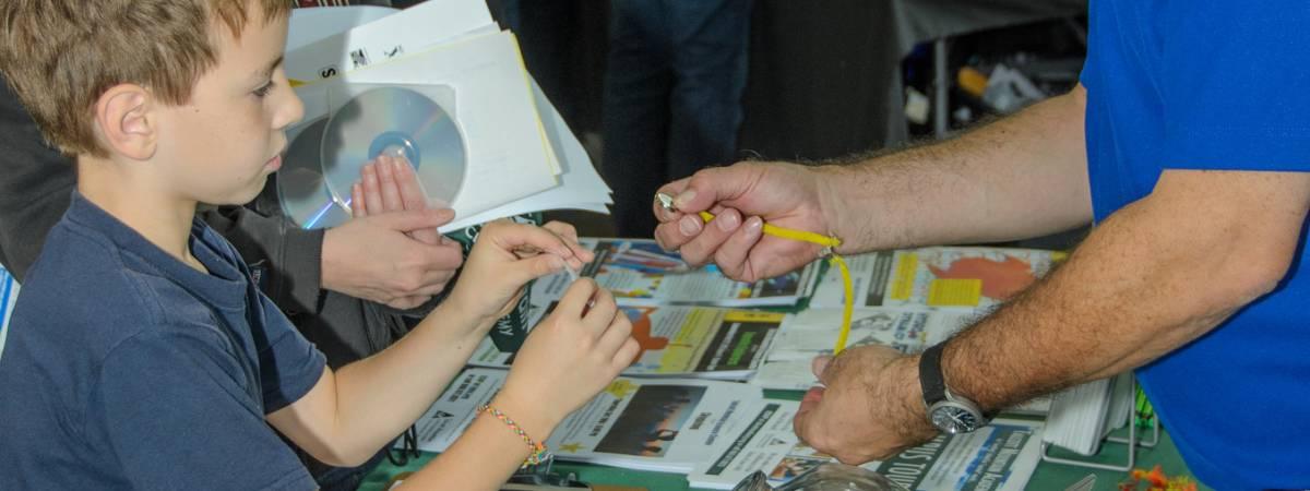 2017 Hartford Mini Maker Faire