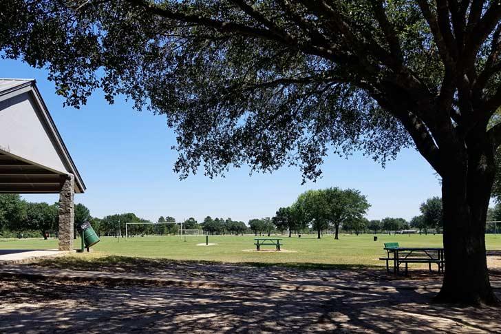 Zube Park Sports Fields