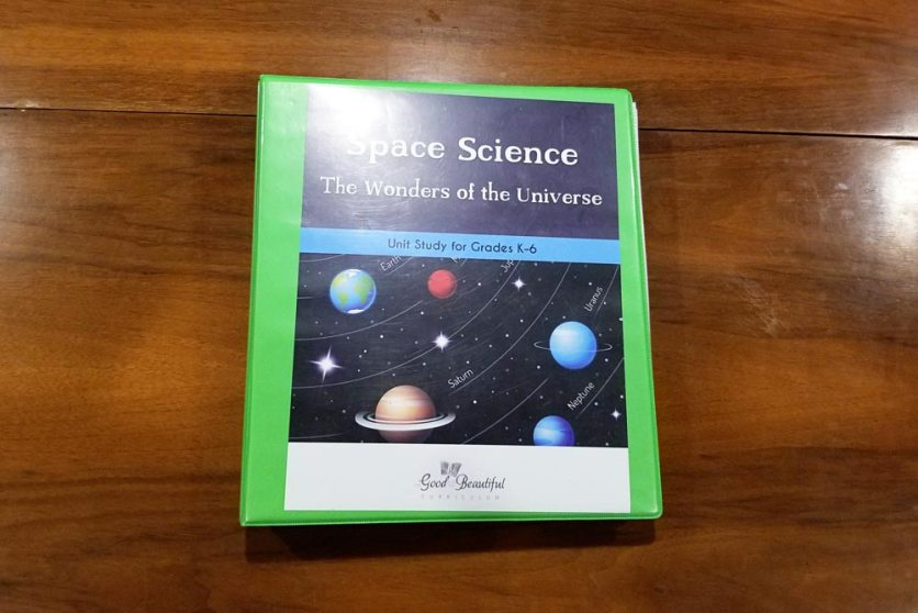 The Good and the Beautiful Space Science