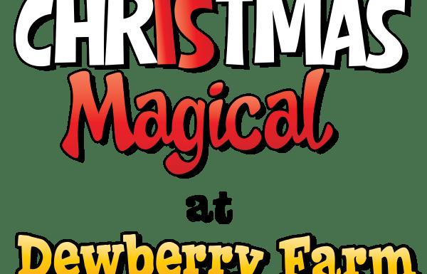 Dewberry Farms Christmas