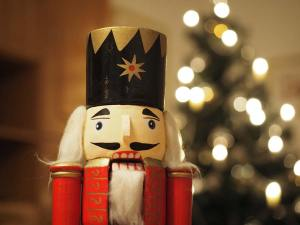 HOUSTON BALLET NUTCRACKER MARKET @ NRG CENTER | Houston | Texas | United States