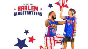 Harlem Globetrotters @ NRG Center | Houston | Texas | United States