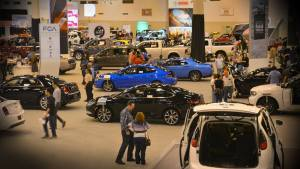 Houston Auto Show @ NRG CENTER | Houston | Texas | United States
