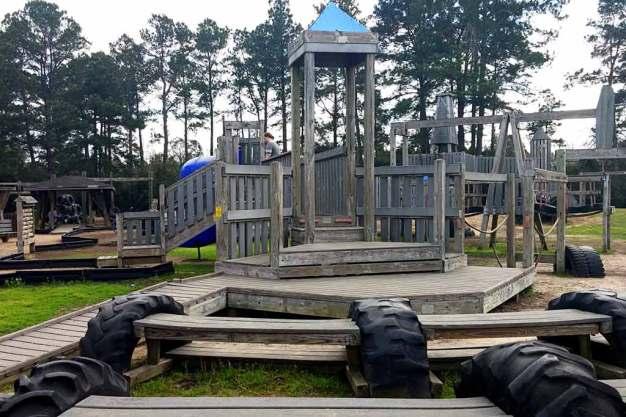 Matheson Park