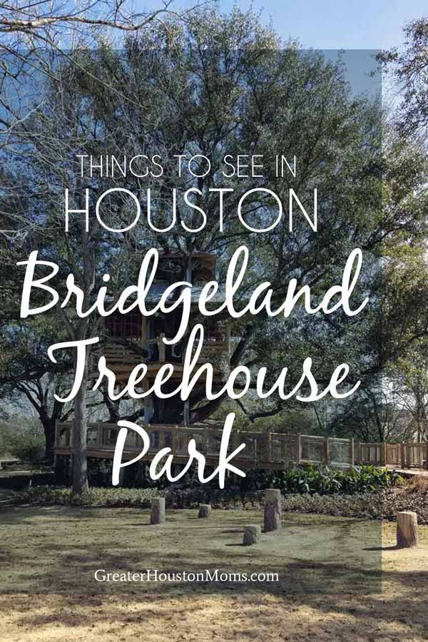Bridgeland Treehouse Park