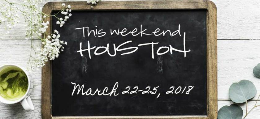 Spring-Chalkboard Houston