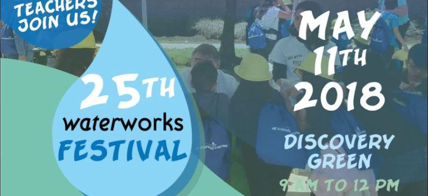 Houston Waterworks Festival 2018