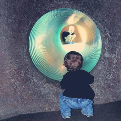 Houston Zoo Tube