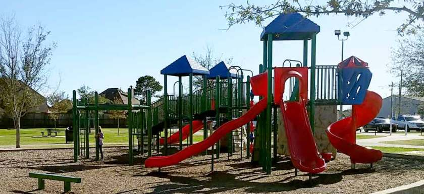 Goforth Park