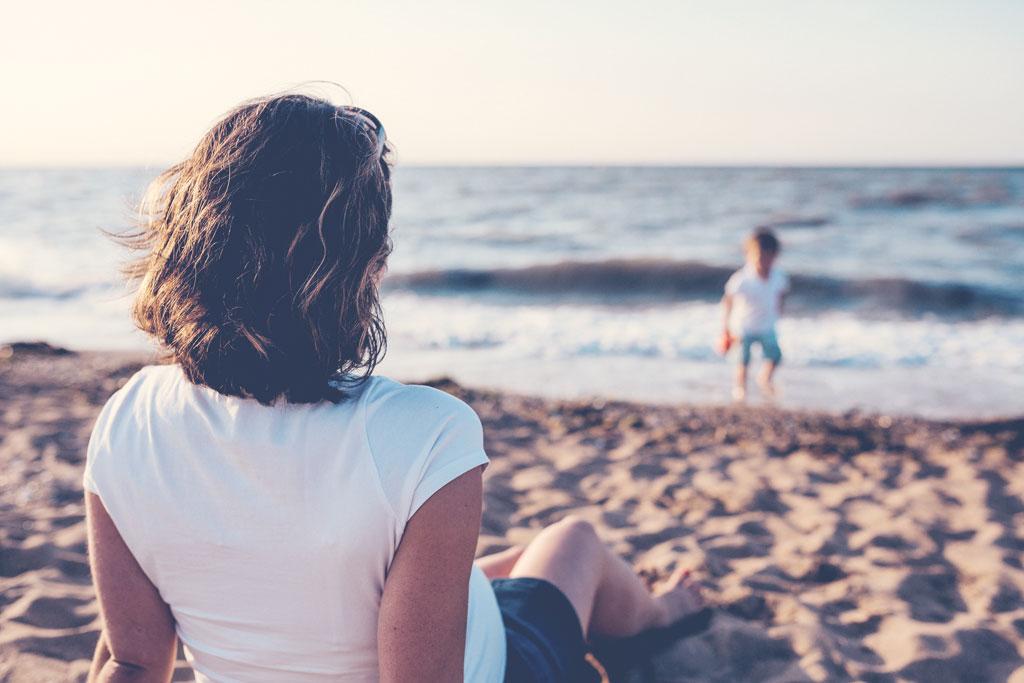 Parenting: Fear, Hope (repeat)