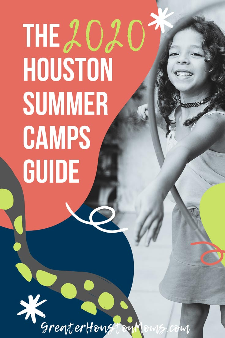 Houston Summer Camps Guide