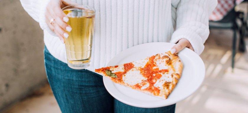 Best Pizza in Houston