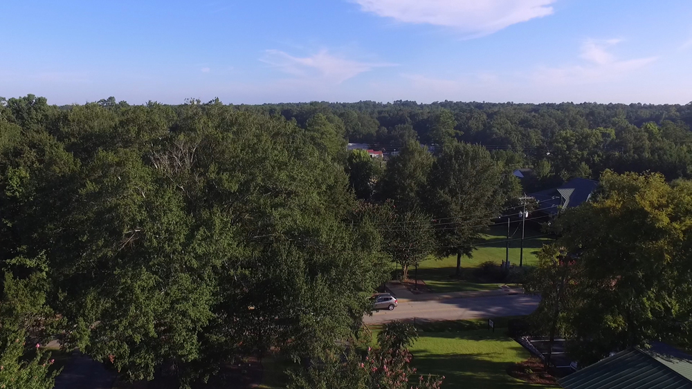 Irmo Drone View From The Chamber  By Cut Throat Marketing