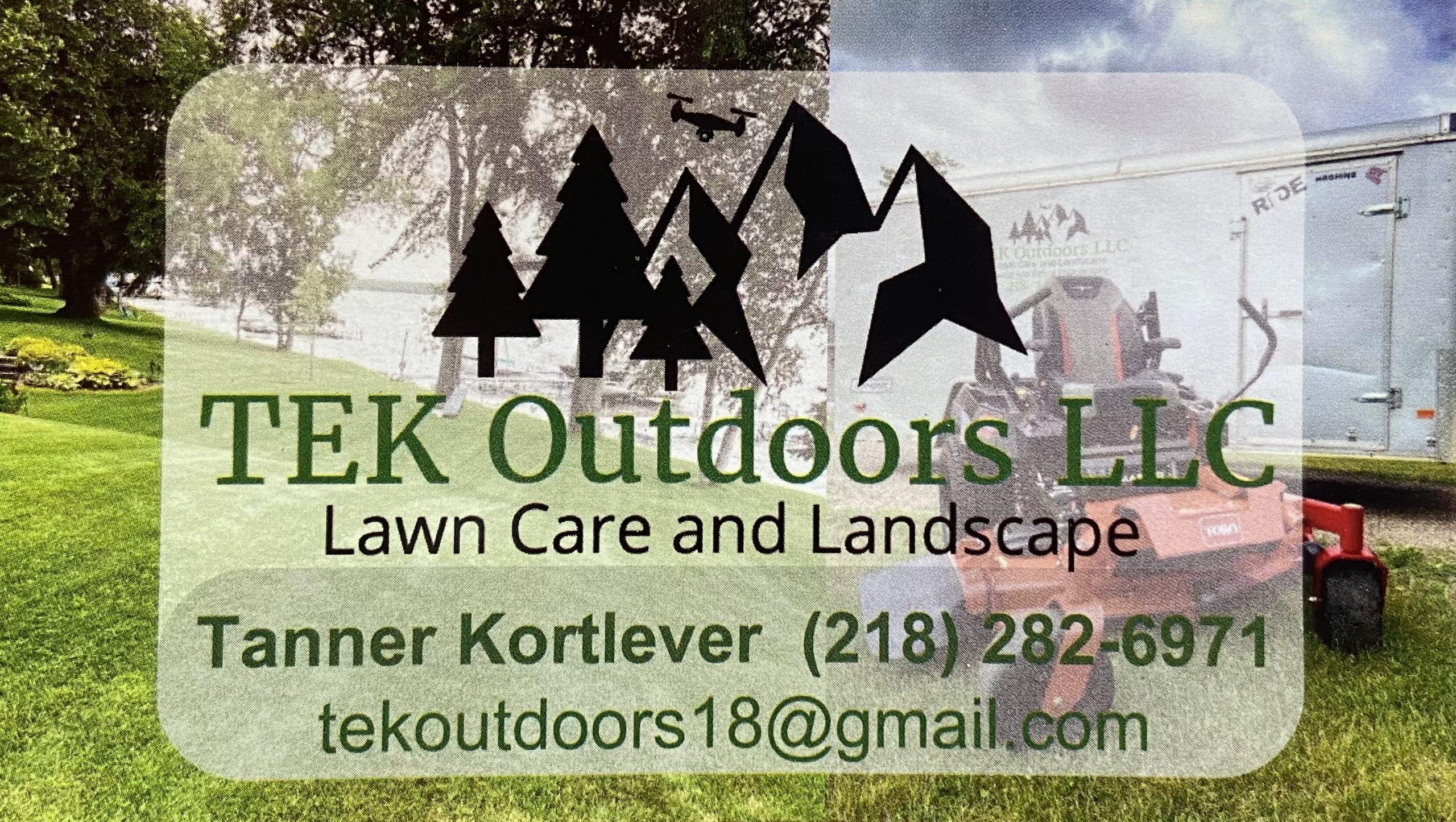 TEK Outdoors