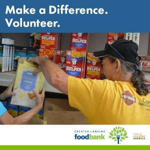 2017 National Volunteer Month