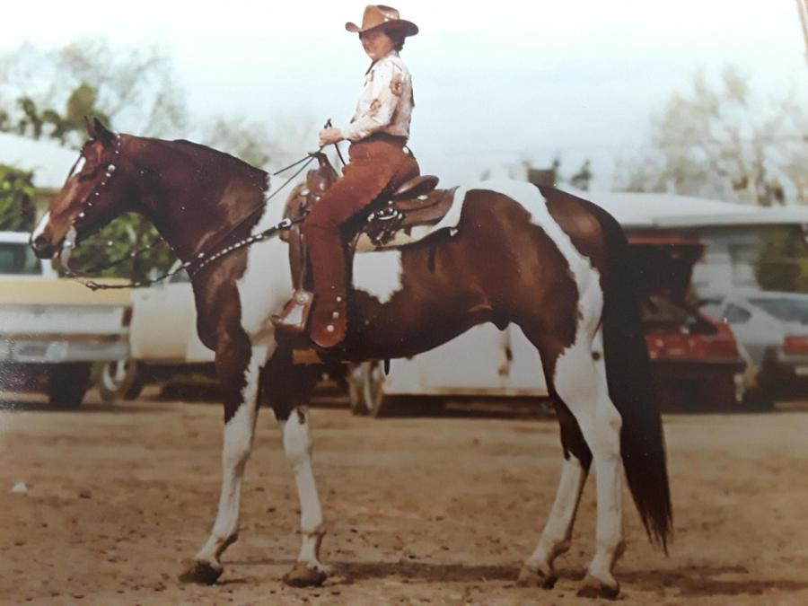 Greater Los Angeles Paint Horse Club