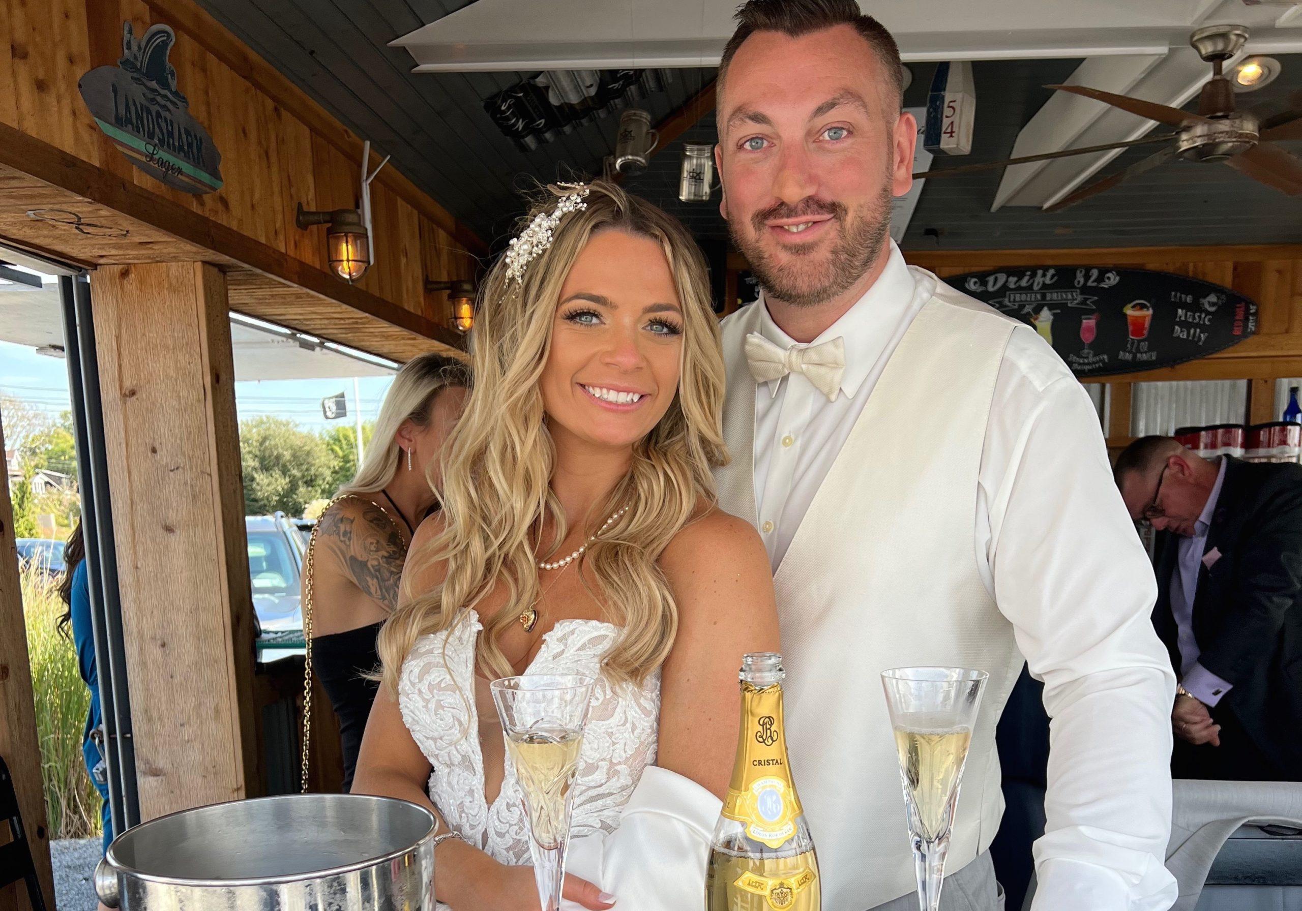 Drift 82 weddings